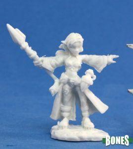 Reaper: Cassie Gnome Wizard 77031