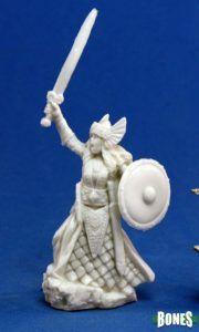 Reaper: Aina Female Valkyrie 77052