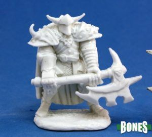 Reaper: Norgol Irongrave Knight 77065