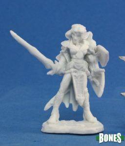 Reaper: Aviriel Female Elf 77070