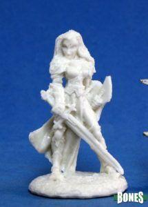 Reaper: Finari Female Paladin 77077