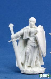 Reaper: Isabeau Laroche Paladin 77079