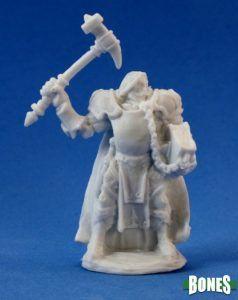Reaper: Halbarand Cleric 77089