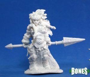 Reaper: Vanja Fire Giant Queen 77100