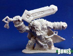 Reaper: Skorg Ironskull Fire Giant 77101