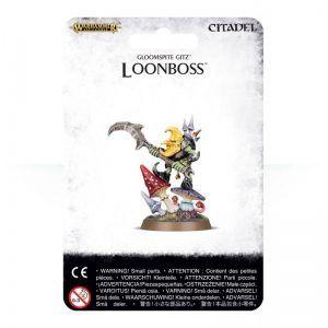 Gloomspite Gitz: Loonboss (89-58)