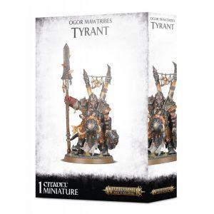 Ogor Mawtribes: Tyrant (95-11)