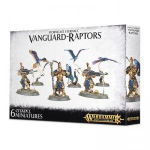 Stormcast Eternals: Vanguard  Raptors (96-30)