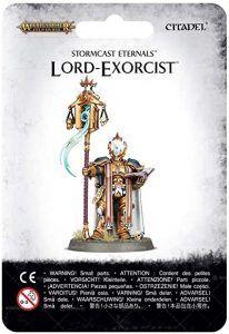 Stormcast Eternals: Lord-Exorcist (96-39)