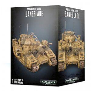Astra Militarum: Baneblade (47-24)