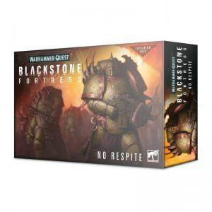Blackstone Fortress: Sin Tregua (Castellano) (BF-06-03)