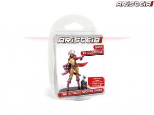 """Aristeia!: Gata """"Flibusteira"""""""