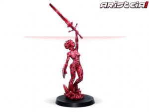 Aristeia!: Prysm Crimson Ice