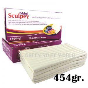 Sculpey ORIGINAL 454 Gr.