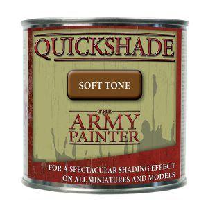 The Army Painter: Quickshade Dark Tone (QS1003)