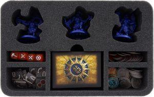 HSMECC050BO Foam Tray For Warhammer Underworlds: Shadespire – The Farstriders