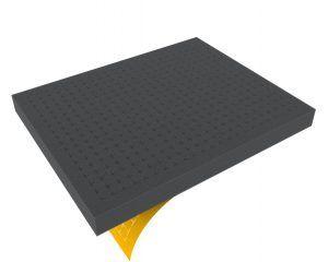 FS030RS 30 Mm Figure Foam Tray Full-size Raster Self-adhesive