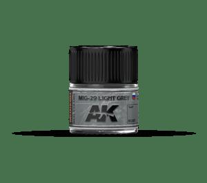 MIG-29 Light Grey 10ml