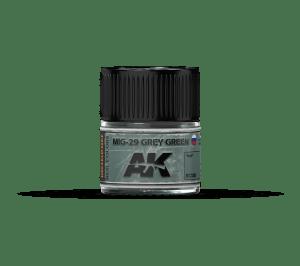 MIG-29 Grey Green 10ml