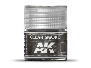 Clear Smoke 10ml