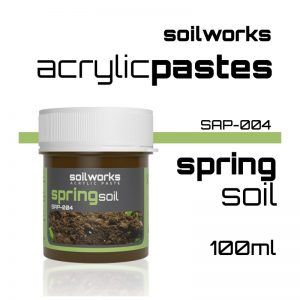 SOILWORKS: ESCENOGRAFÍA SPRING SOIL SAP-004