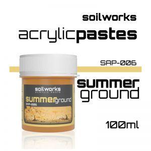 SOILWORKS: ESCENOGRAFÍA SUMMER GROUND SAP-006