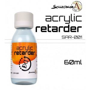 SCALE COLOR: ACRYLIC RETARDER SAR-001