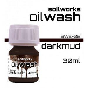 SOILWORKS: LAVADOS DARK MUD SWE-02