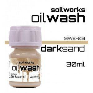 SOILWORKS: LAVADOS DARK SAND SWE-03