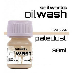 SOILWORKS: LAVADOS PALE DUST SWE-04