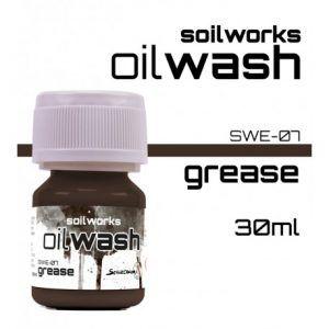 SOILWORKS: LAVADOS GREASE SWE-07