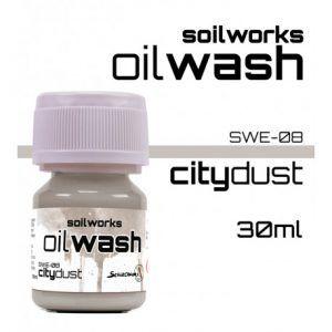 SOILWORKS: LAVADOS CITYDUST SWE-08