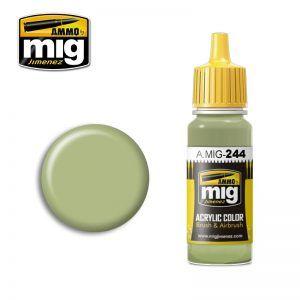 DUCK EGG GREEN (BS 216) (AMIG0244)