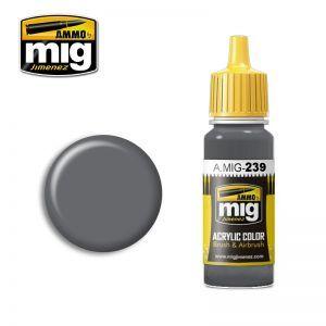 FS 36122 NEUTRAL GRAY (AMIG0239)