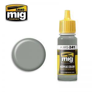 FS 36440 LIGHT GULL GRAY (AMIG0241)