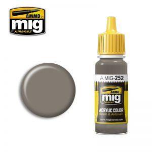 Grey Brown AMT-1 (AMIG0252)