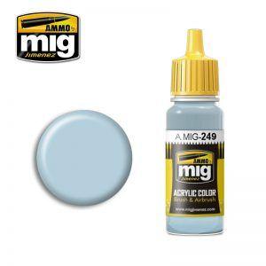 LIGHT BLUE  (AMIG0249)