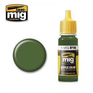 GREEN BASE (AMIG0916)