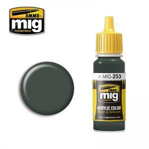 RLM 74 Graugrün (AMIG0253)