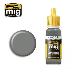 RLM 75 Grauviolett (AMIG0254)
