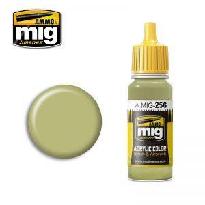 RLM 84 Graublau (AMIG0256)