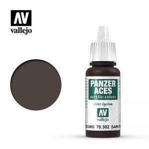 Panzer Aces: Oxido Oscuro 70302