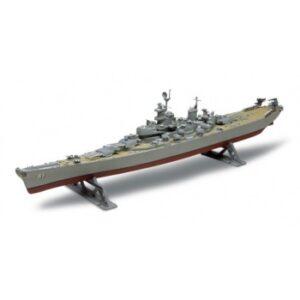 Revell: U.S.S. Missouri Battleship (1:535)