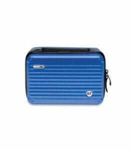 Ultra Pro: Caja De Mazo GT Luggage Azul