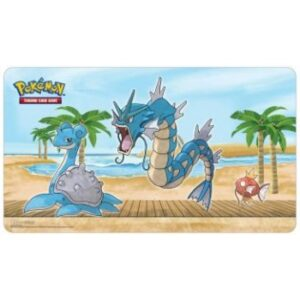 UP – Gallery Series Seaside Playmat For Pokémon