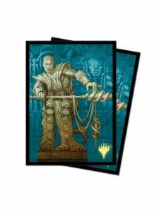 Fundas Magic Theros Beyond Death Standard 66x91mm 100u