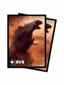 Fundas Godzilla, Doom Inevitable MTG Ikoria 100u