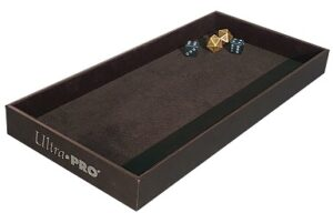 Ultra Pro: Dice Rolling Tray