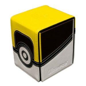Ultra Pro – Alcove Flip Box – Ultra Ball