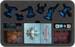 HSMEHE050BO Feldherr Foam Tray – Eyes Of The Nine